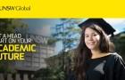 ĐH New South Wales: Hội thảo & thi tuyển 2019- Trường Top 50 thế giới về đào tạo & số 1 về cơ hội việc làm tại Úc