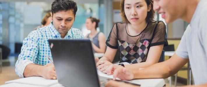 Data Analysis: ngành học đem lại cơ hội việc làm và định cư trên toàn cầu tại Uni of Western Australia, Úc