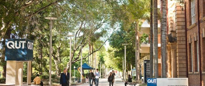 Trao đổi cùng Queensland Uni. of Technology: Học bổng 25% & cơ hội không giới hạn cho sinh viên tại Úc