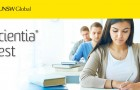 Mời tham gia Scientia Test: Để nhập học Uni of New South Wales mà không xét điểm học bạ, không xét điểm thi tốt nghiệp