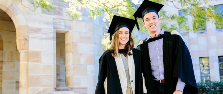 University of Queensland, Úc: Chọn nhóm ngành STEM để nâng cao triển vọng sự nghiệp tại Úc và toàn cầu