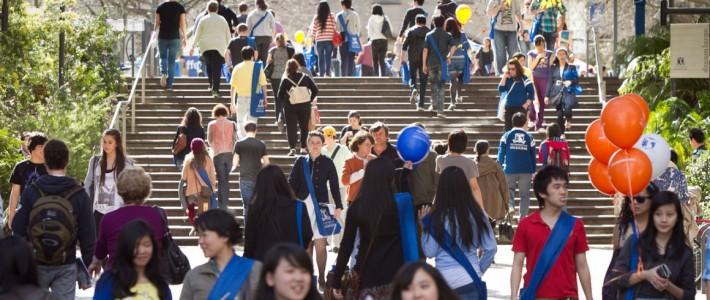 Ngày hội tuyển sinh du học Úc: Việc làm và Hoạch định tương lai
