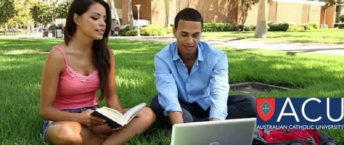 Livestream ACU: Học Tài chính, kế toán tại Úc & cơ hội học bổng 50%