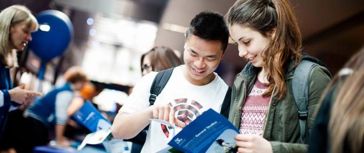 Đại học Melbourne phỏng vấn tuyển sinh- học bổng $10.000- 100%