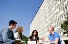 Gặp đại diện Monash University tại Triển lãm Du học
