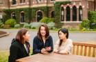 Hội thảo: Cập nhật học bổng 50% & chia sẻ của HS Đức Anh tại Trinity College- Uni of Melbourne