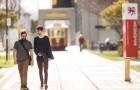 TASMANIA UNI giao lưu trực tiếp về: HỌC TẬP- HỌC BỔNG- VIỆC LÀM tại Triển lãm du học toàn cầu